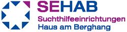 Suchthilfeeinrichtung Haus am Berghang Logo