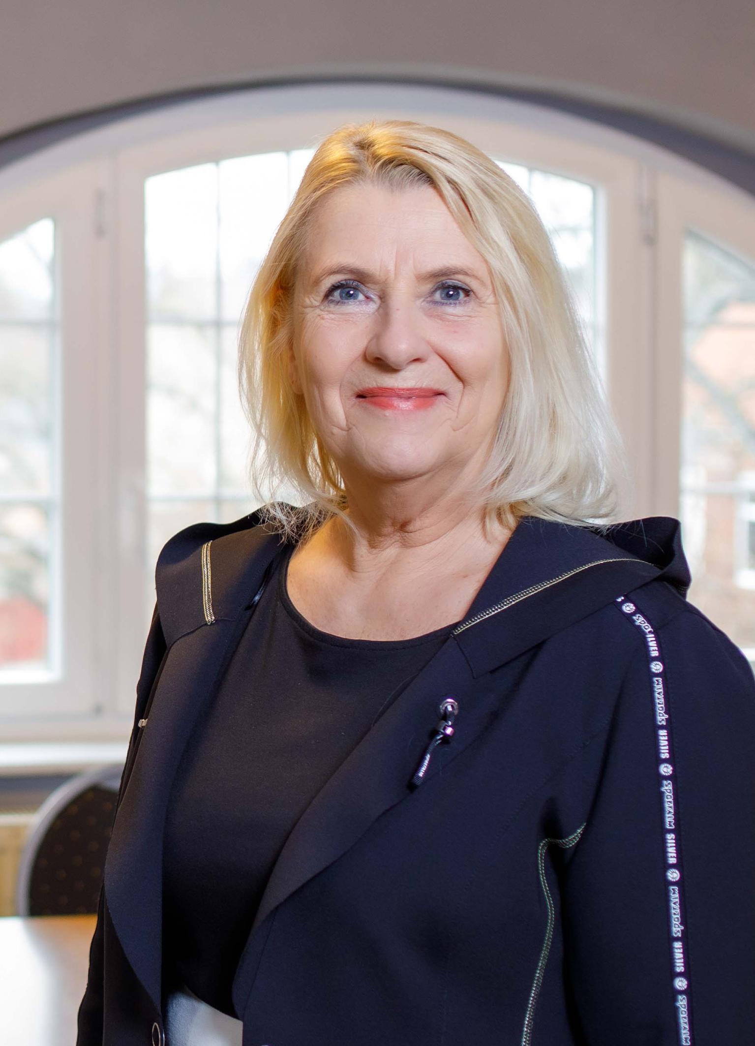 Frau Jankowski