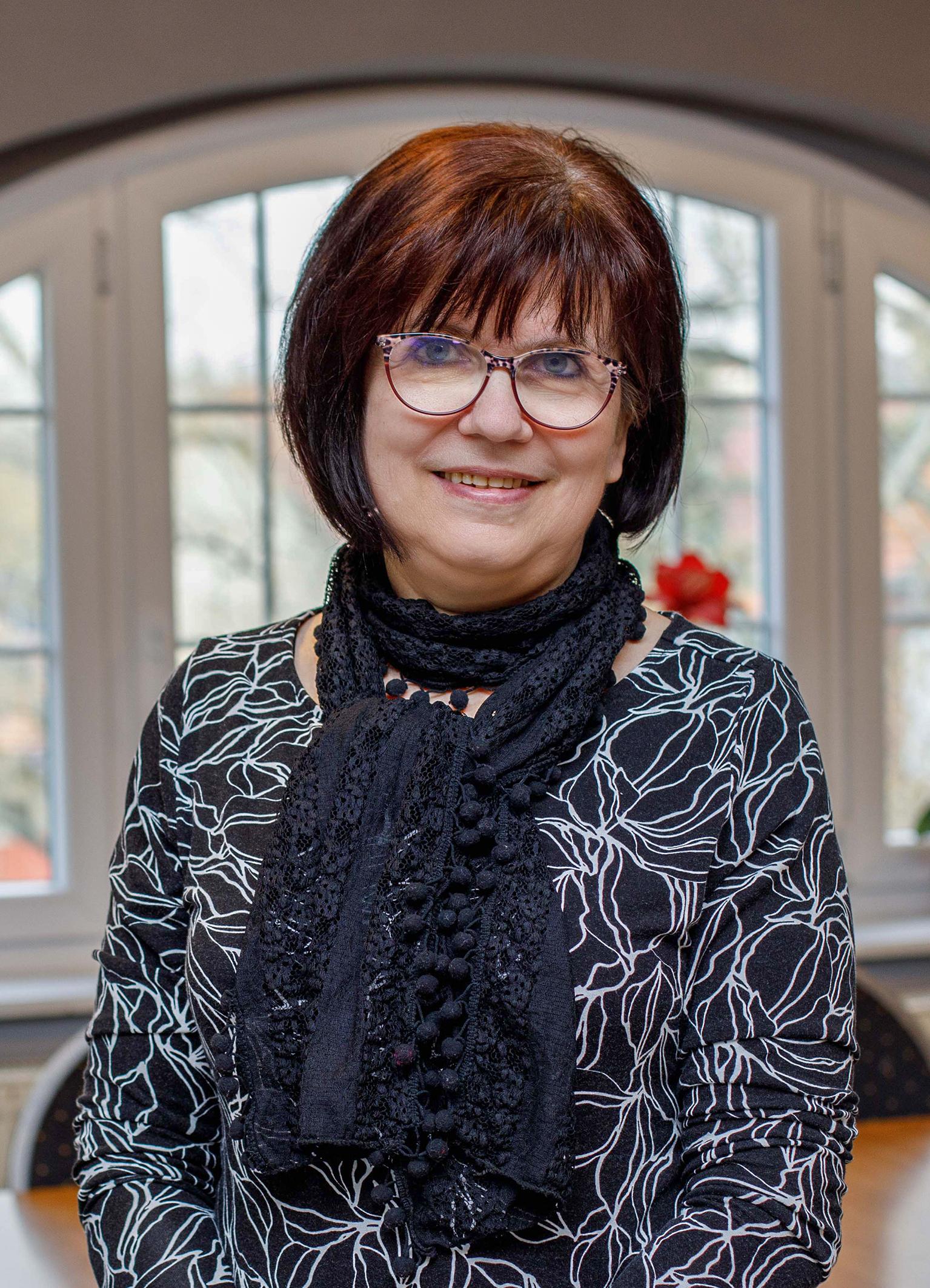 Frau Beneder